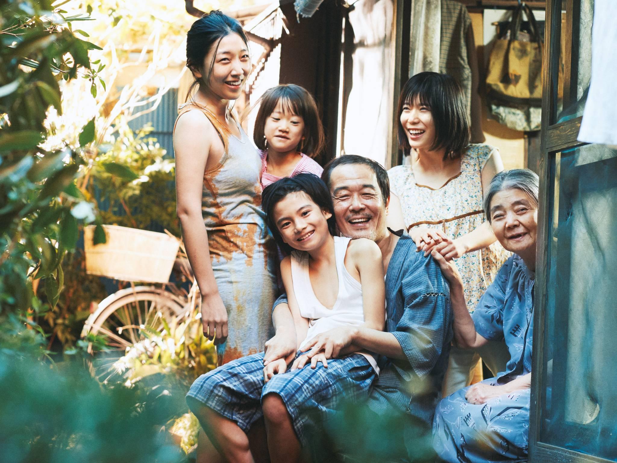 """""""Złodziejaszki"""" - zabawna i wzruszająca historia o prawdziwym rodzinnym szczęściu"""