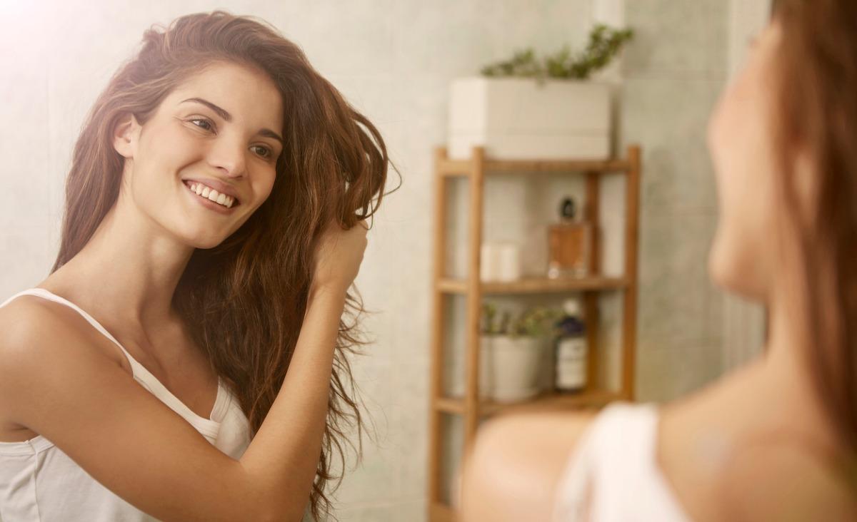 Zrób sobie domowe spa dla włosów