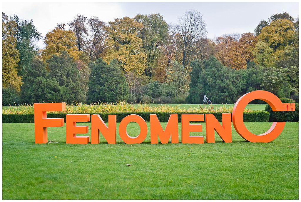 Spotkanie prasowe i prezentacja nowej linii PERFECTA FENOMEN CTH