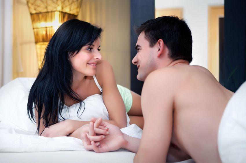 Jak powstają więzi miłosne?