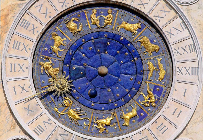 Astrologia zaprasza do samopoznania