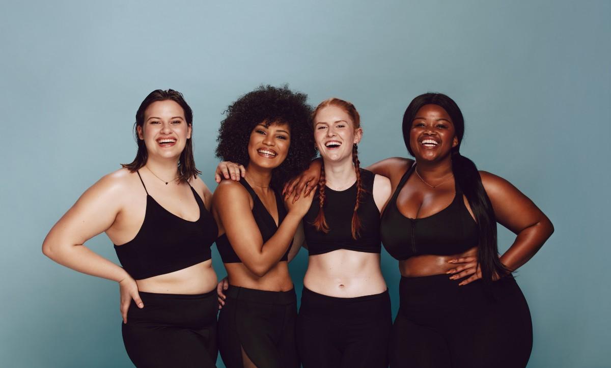 Moje ciało - moja sprawa. Jak ruch body positive pozwala się wyzwolić?
