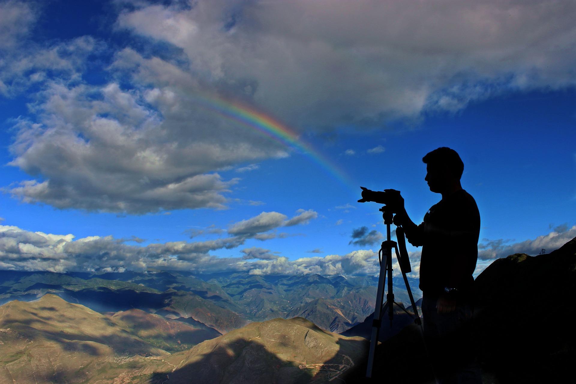 Jak fotografować piękne widoki. Kilka rad nie tylko dla początkujących
