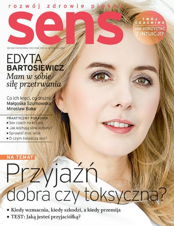 Październikowy SENS
