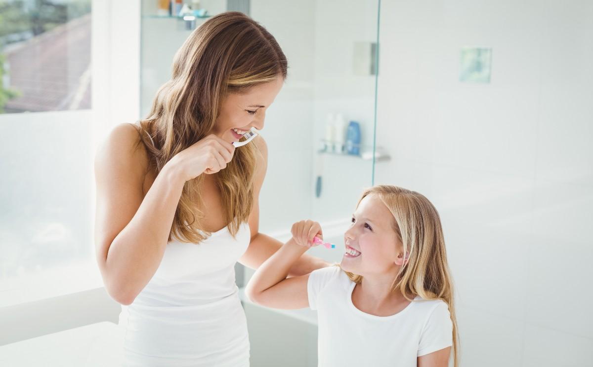 Od pierwszego ząbka - lepiej zapobiegać, niż borować