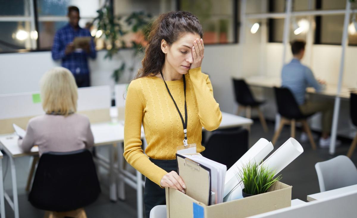 Zmiana tworzy szansę, czyli co zrobić, gdy właśnie zwolnili cię z pracy?