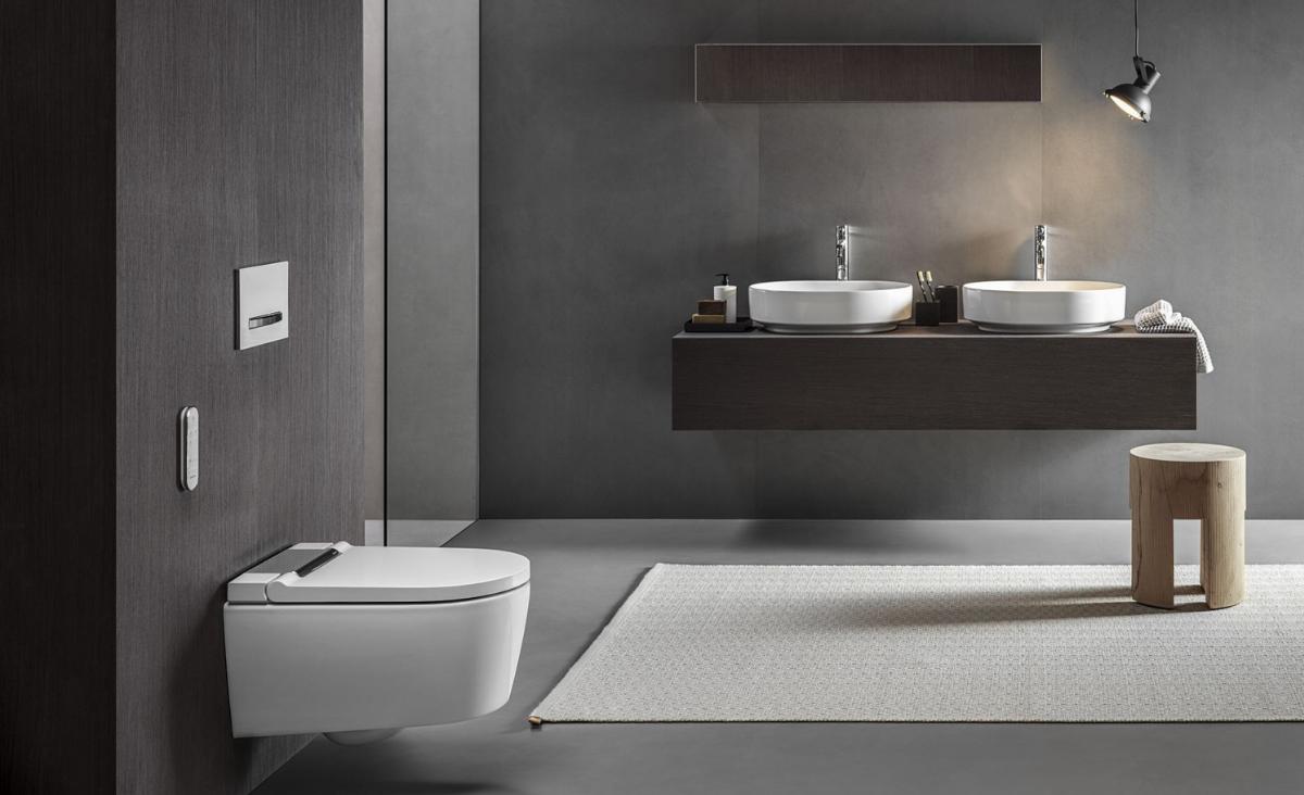 Trendy 2021 - łazienka domową strefę SPA