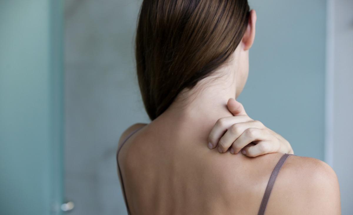 Sposób na stres: rozluźnij napięcia w ciele!