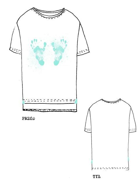 Projekt T-shirtu Agaty Wojtkiewicz (3)
