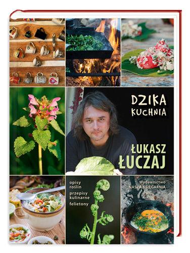 Books For Cooks: Dzika Kuchnia
