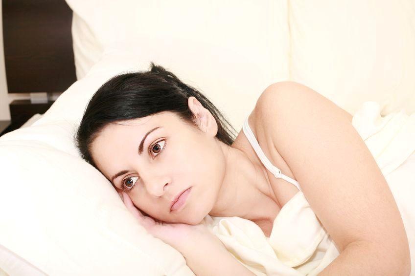 Zaburzenia lękowe – nauka potwierdza tezy Freuda