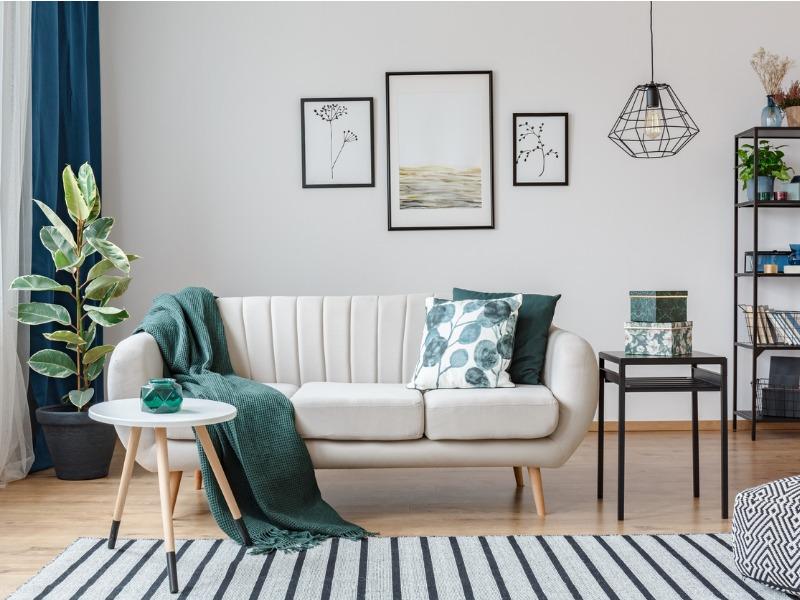 Najfajniejsze dodatki, które upiększą twoje mieszkanie