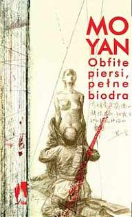 Literacki Nobel dla Mo Yana
