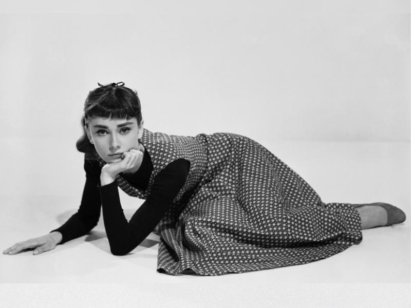 Audrey Hepburn. Kim była, zanim skradła nam serca?