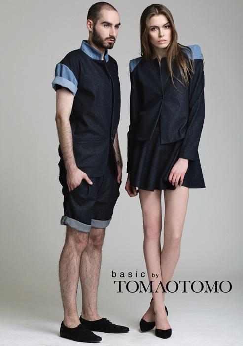 TOMAOTOMO Basic