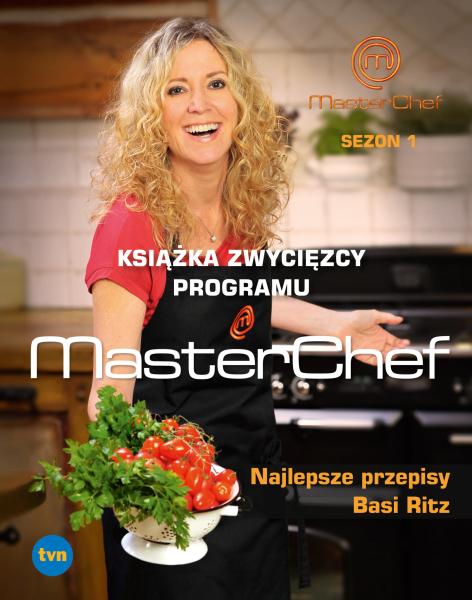 Premiera książki kucharskiej MasterChef!