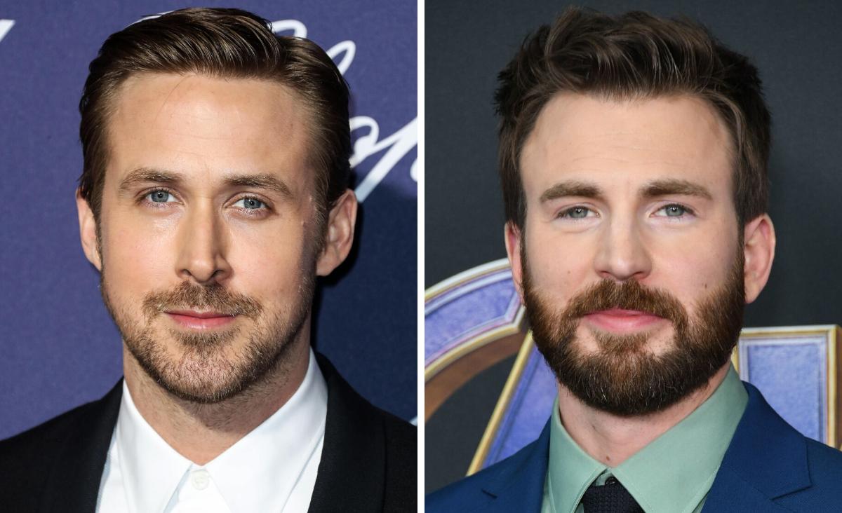 """""""The Gray Man"""" - Gosling i Evans w najdroższym w historii filmie Netflixa"""