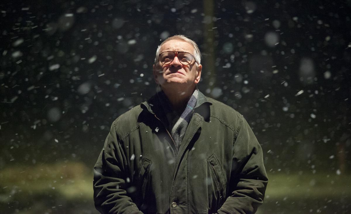 """""""Ostatnia rodzina"""" - rozmowa z reżyserem filmu Janem P. Matuszyńskim"""