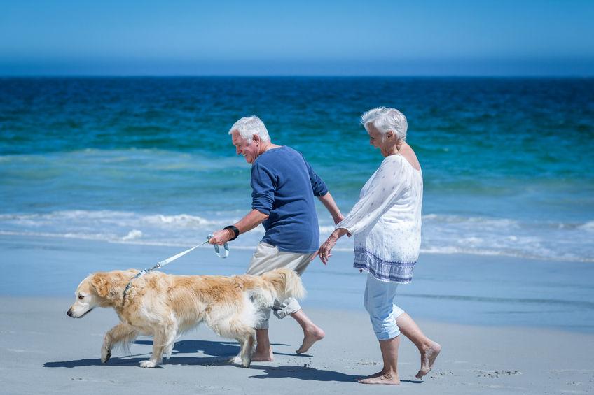 Zachować dobrą formę do późnego wieku