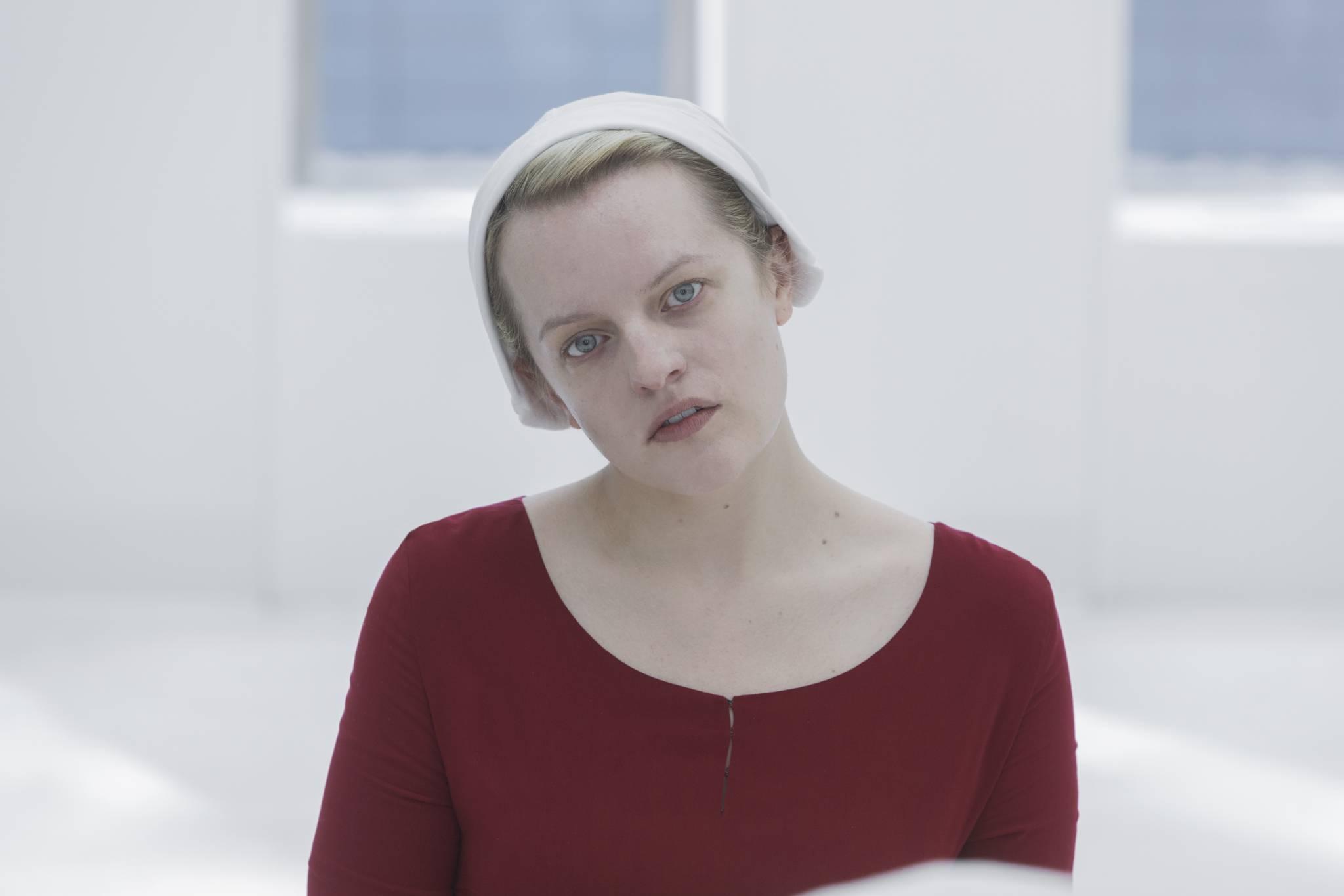 """""""Opowieść podręcznej"""" - świat z najgorszego koszmaru kobiet"""