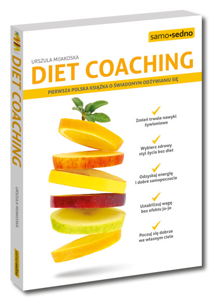 Jedz świadomie i trwale schudnij