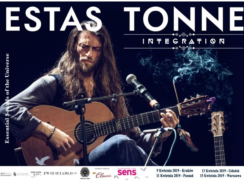 Ekskluzywny wywiad z Estasem Tonne!