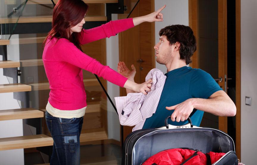 Rozstanie: co warto rozważyć przed odejściem od partnera