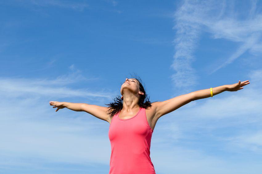 Ćwiczenie dla równowagi umysłu