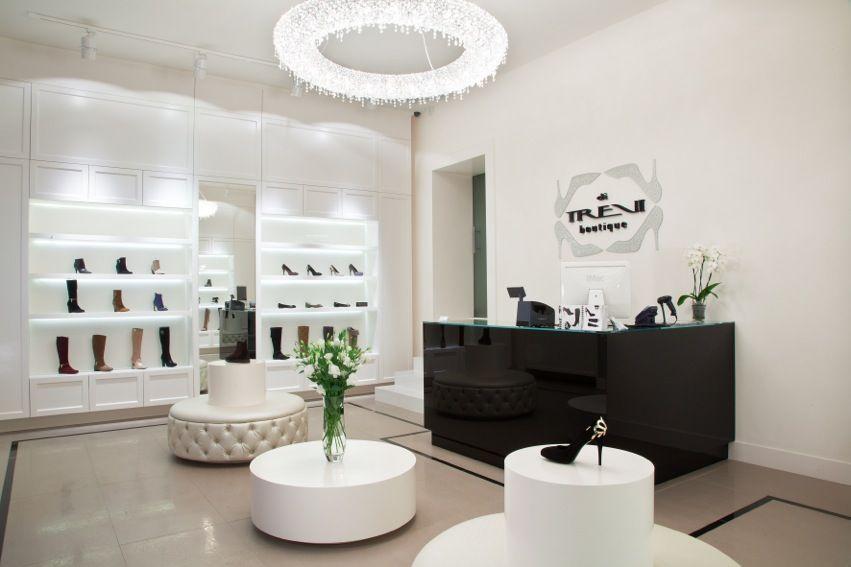 Di Trevi Boutique: modne miejsce w Warszawie