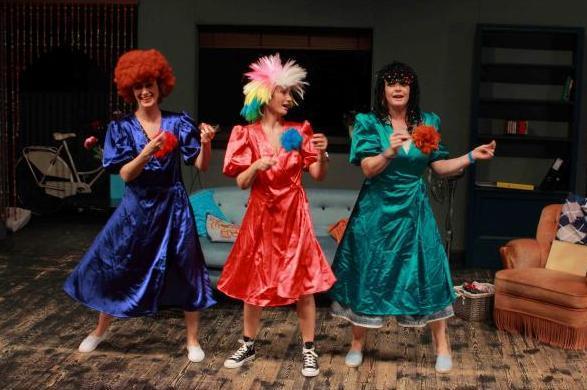 Di, Viv i Rose w Teatrze Capitol. Recenzja