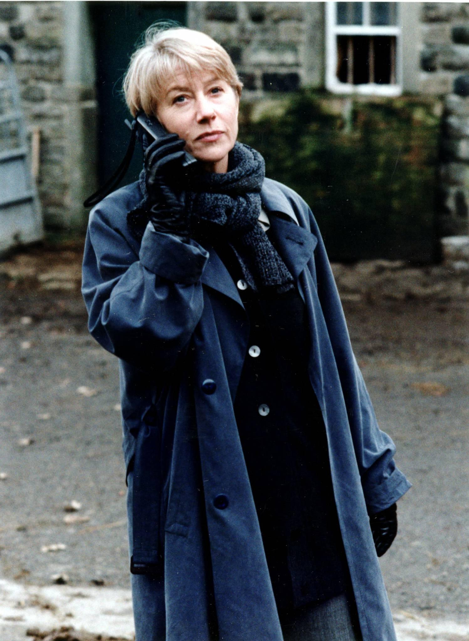 Helen Mirren -