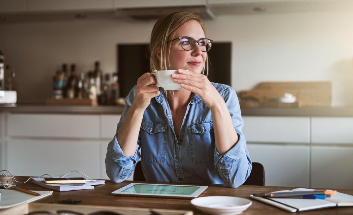 The Work, czyli metoda na zatruwające myśli - pomaga wyjść z depresji i zmienić podejście do życia