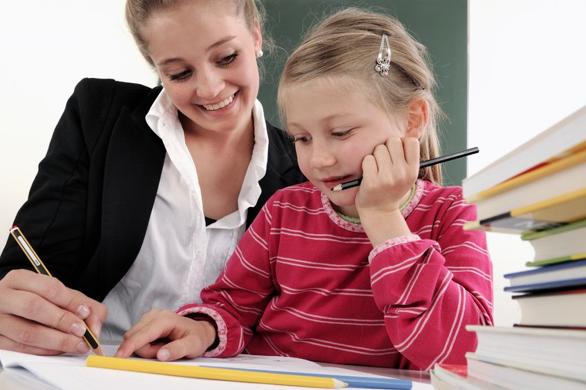 Skuteczne sposoby, żeby zachęcić dziecko do nauki