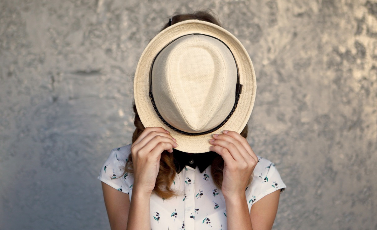 Czym jest nieśmiałość?