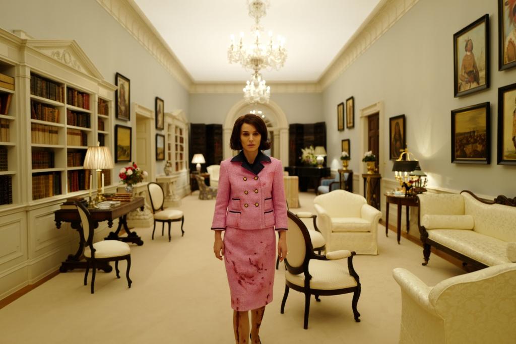 """Natalie Portman jako Jacqueline Kennedy. """"Jackie"""" już w kinach"""