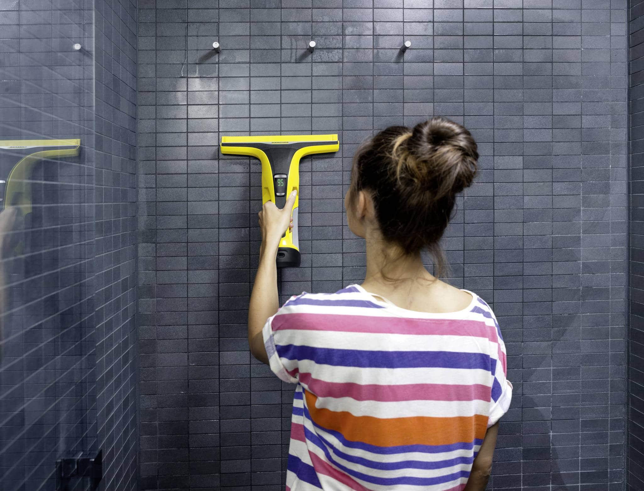 Gadżet, dzięki któremu mycie okien stanie się przyjemnością
