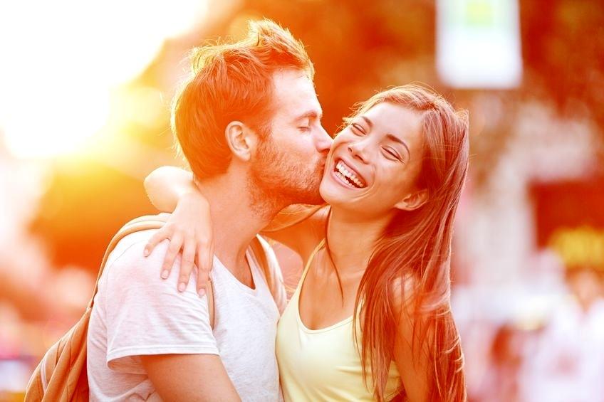 Marzyć o randce z kimś znaczącym