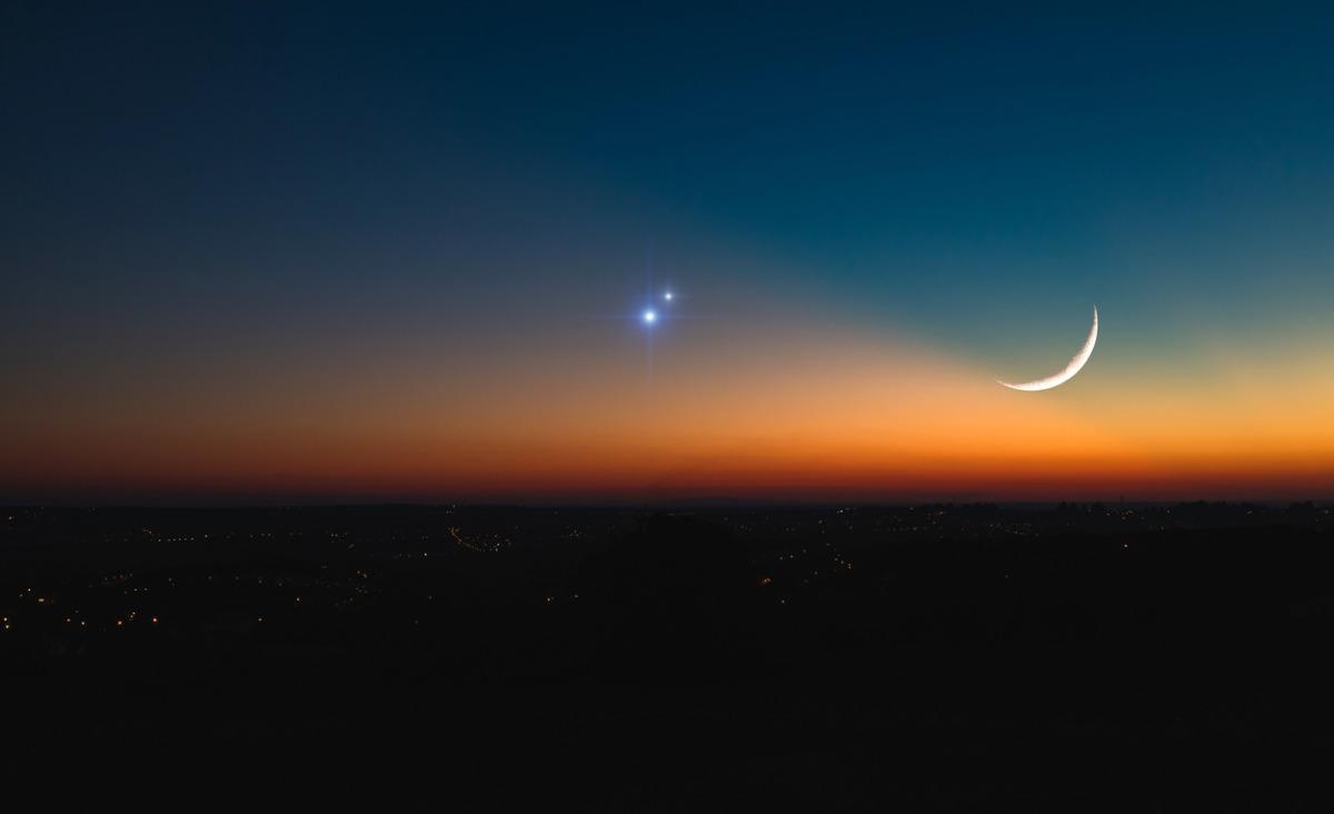 Wielka koniunkcja Jowisza i Saturna - co oznacza? Jakie zdarzenia mogą nastąpić? – tłumaczy astrolog