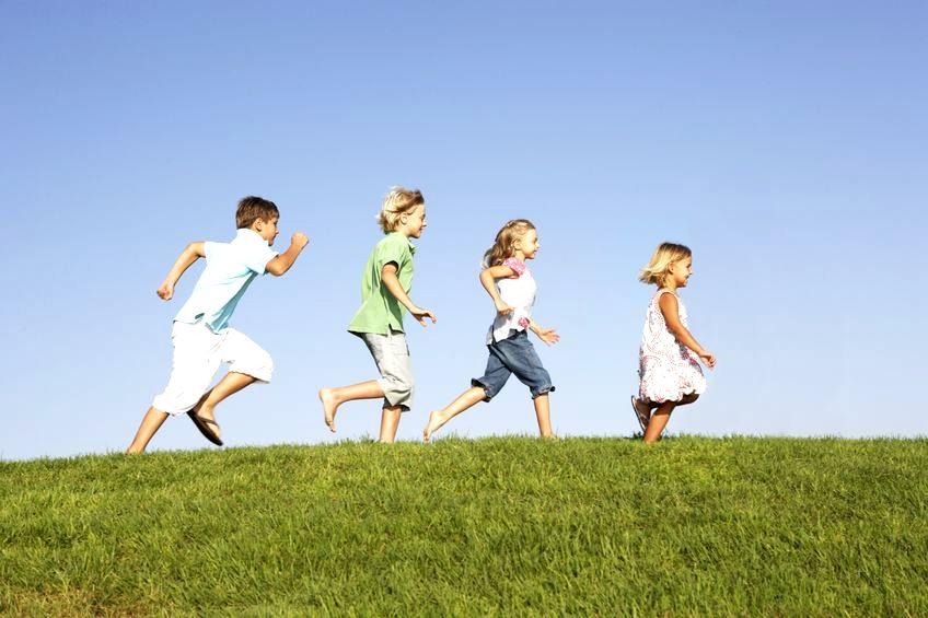 Płaskostopie u dziecka - ćwiczenia