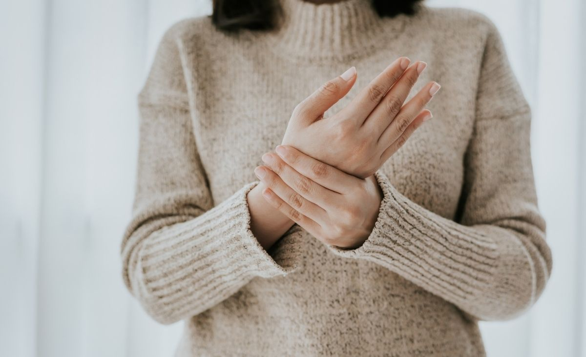 Zespół cieśni nadgarstka - przyczyny, objawy, leczenie
