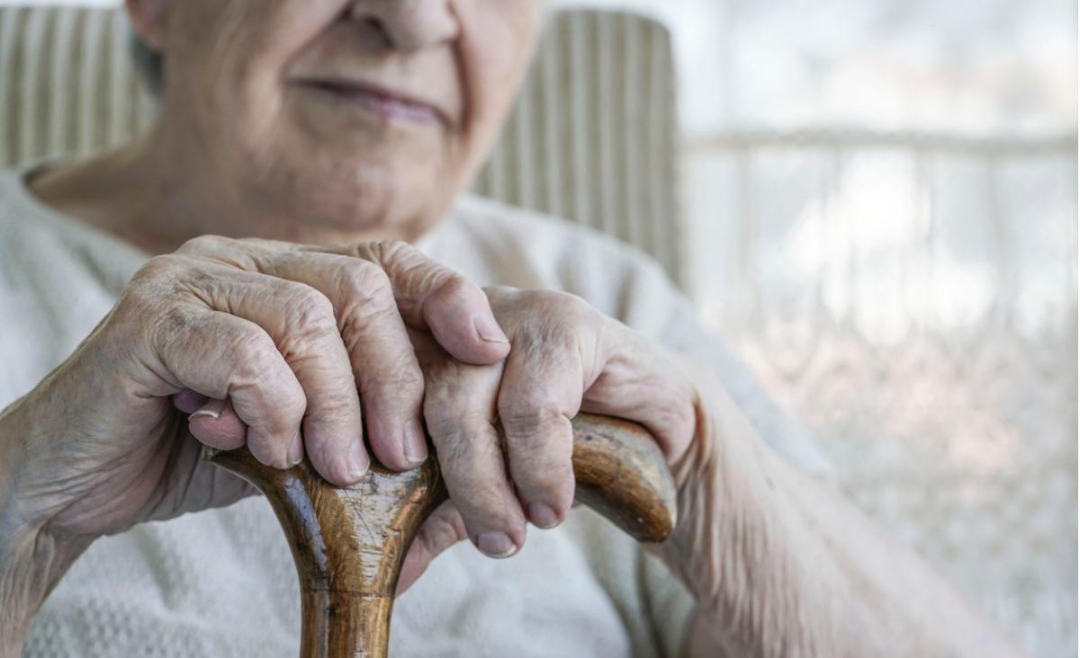 Geny długowieczności, czyli jak zostać stulatkiem?