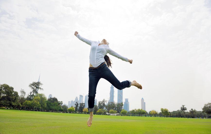 Coaching energetyczny: Nastaw się na dobre wibracje