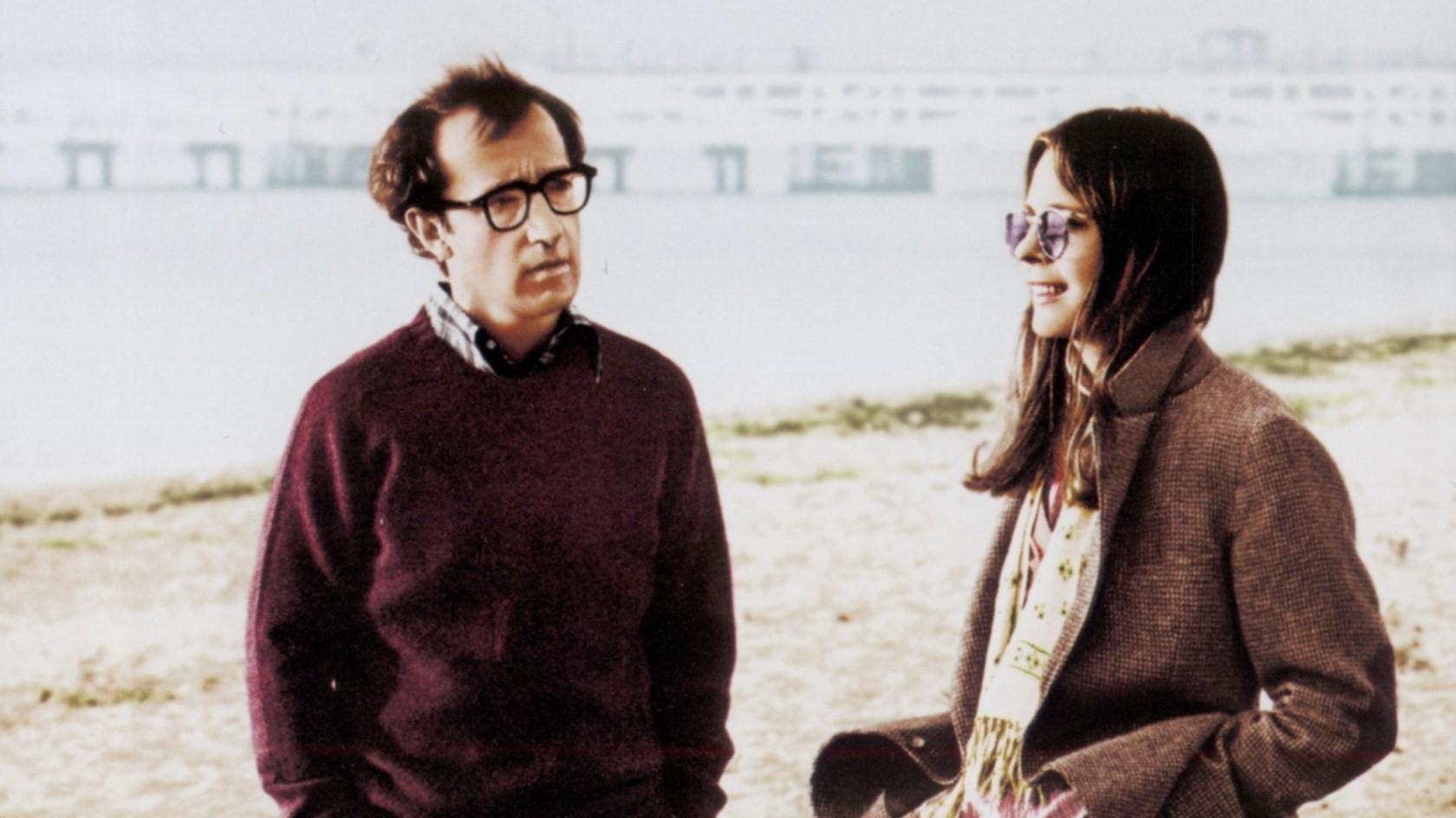 Woody Allen i jego filmy