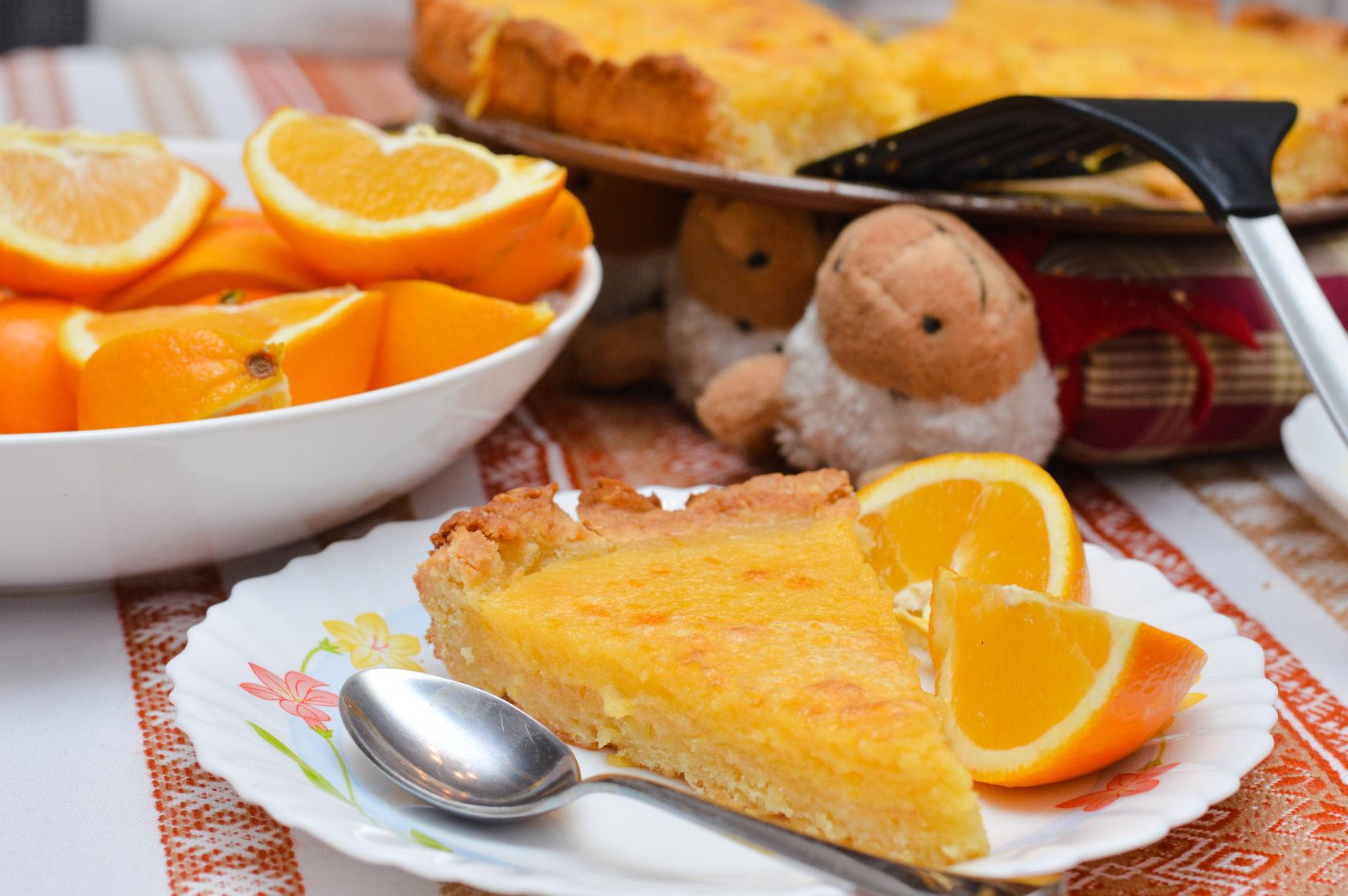 Tradycyjne ciasto na Boże Narodzenie z Hiszpanii