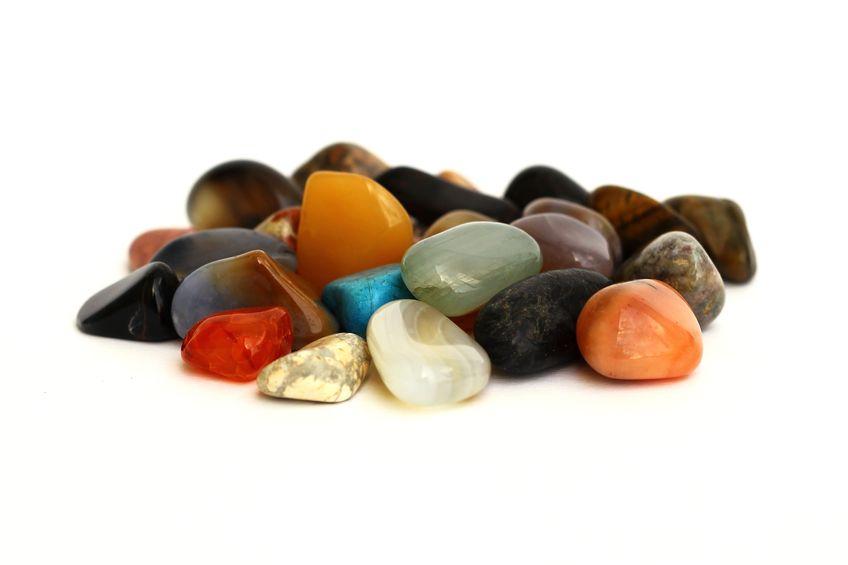 Lecznicza moc kamieni