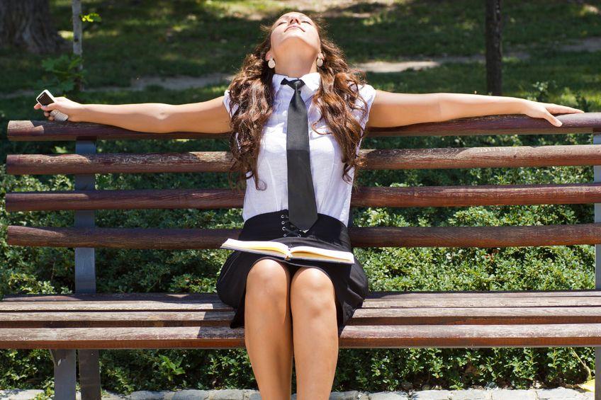 jak uniknac stresu