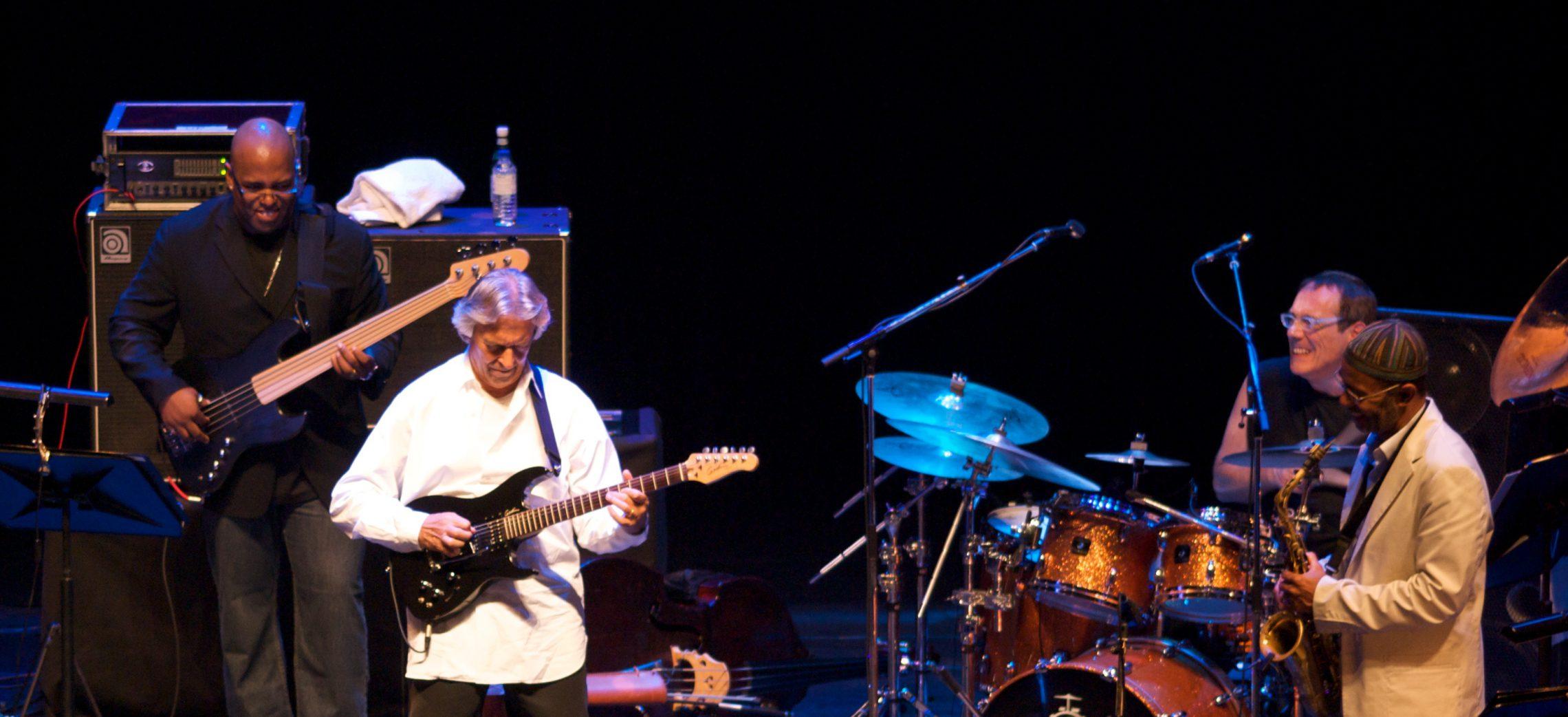 Jak Chick Corea obchodzi 70. urodziny - koncert w nowojorskim klubie Blue Note
