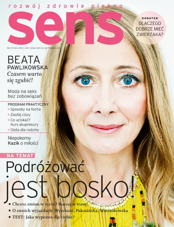 Rozmowa z Sensem na PolskieRadio24