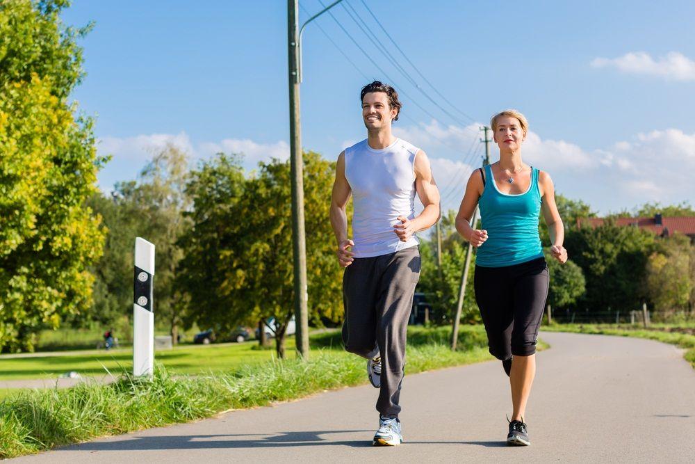 Jak zachęcić partnera do wspólnego uprawiania sportów?