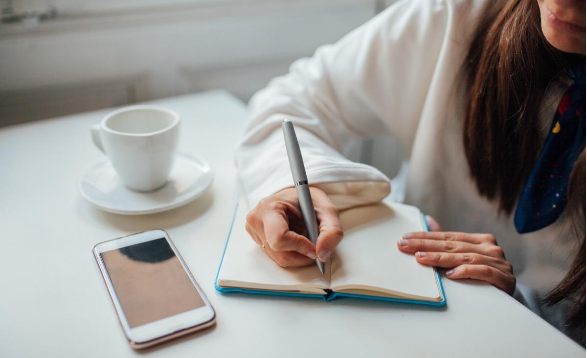 Zrób listę zadań, a lepiej poznasz samego siebie
